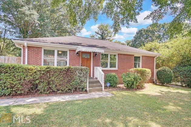 827, Decatur, GA, 30032 - Photo 1