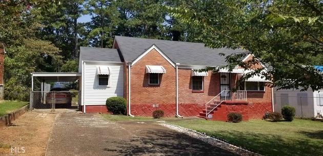 606, Decatur, GA, 30032-4265 - Photo 1