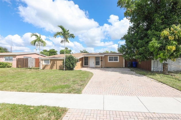 1626, Hollywood, FL, 33024 - Photo 1