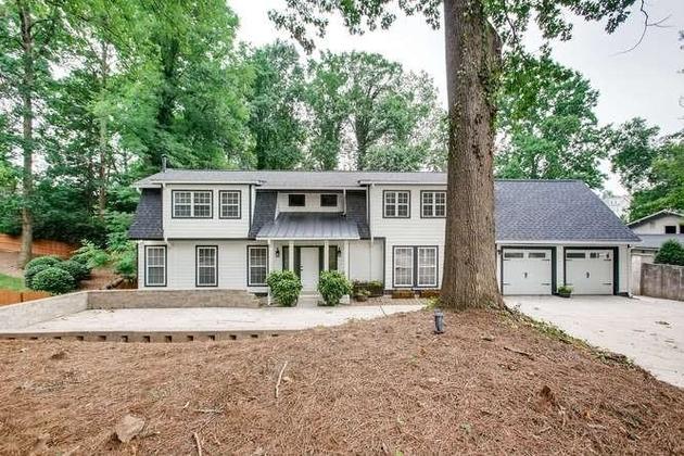 4079, Atlanta, GA, 30342 - Photo 1