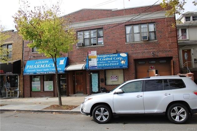 55960, Bronx, NY, 10461-6201 - Photo 1