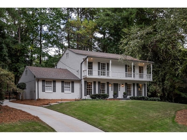 2293, Sandy Springs, GA, 30328 - Photo 2