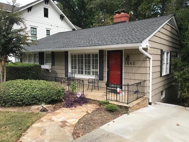 2501, Atlanta, GA, 30306 - Photo 1