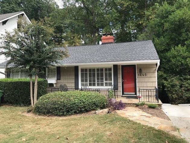 2501, Atlanta, GA, 30306 - Photo 2