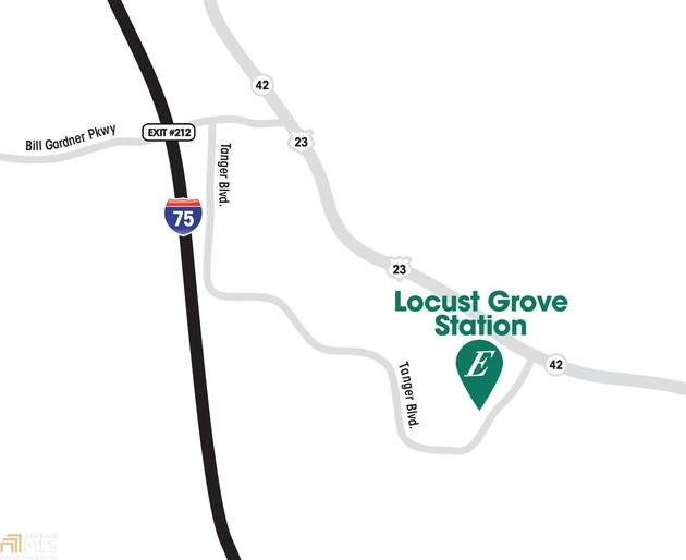 802, Locust Grove, GA, 30248 - Photo 2