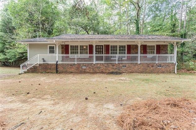 577, Atlanta, GA, 30331 - Photo 1