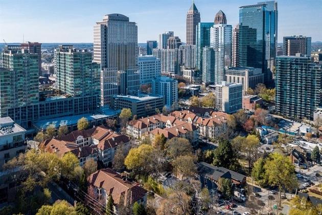 1127, Atlanta, GA, 30309 - Photo 1