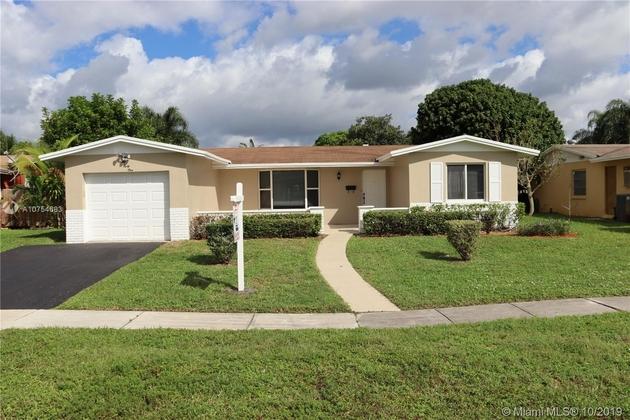 1506, Pembroke Pines, FL, 33024 - Photo 1