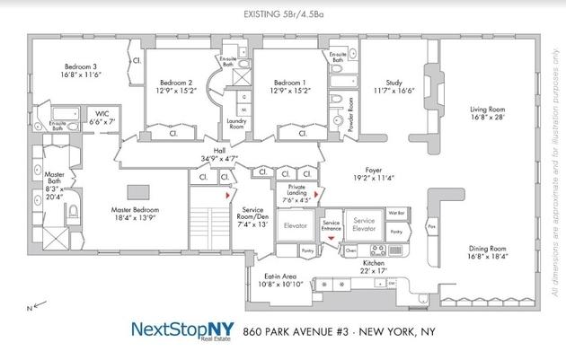 34552, New York City, NY, 10075 - Photo 2