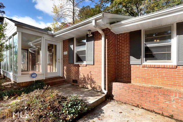 1744, Atlanta, GA, 30329-3334 - Photo 1