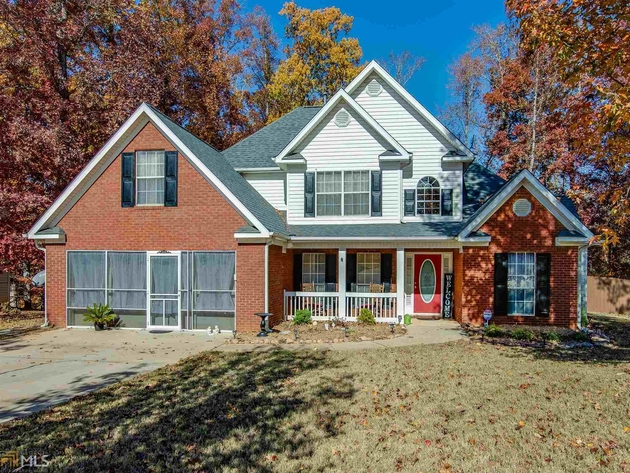 916, McDonough, GA, 30253 - Photo 1