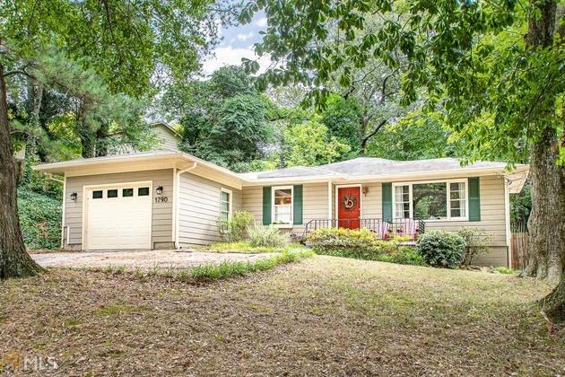 1641, Atlanta, GA, 30318 - Photo 1