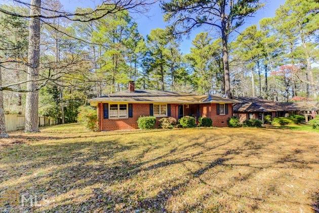 1497, Atlanta, GA, 30345-4144 - Photo 1