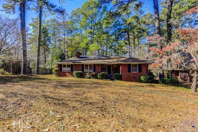 1497, Atlanta, GA, 30345-4144 - Photo 2