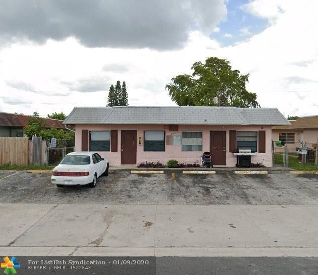 2281, Lauderdale Lakes, FL, 33309 - Photo 1