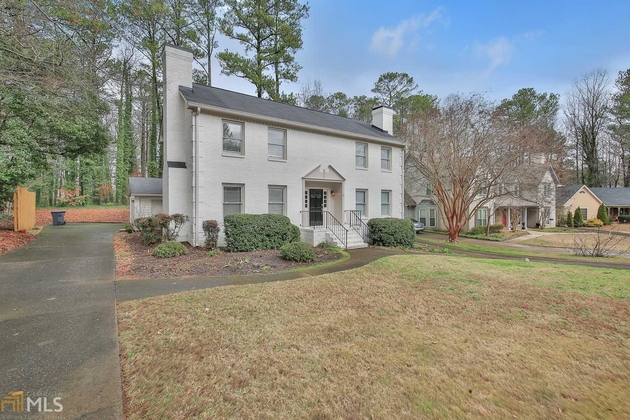 1428, Sandy Springs, GA, 30350 - Photo 2