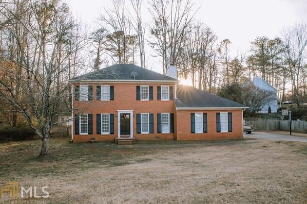1235, Marietta, GA, 30062 - Photo 1