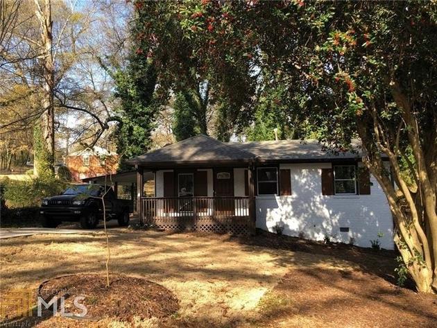 598, Atlanta, GA, 30315-6045 - Photo 1