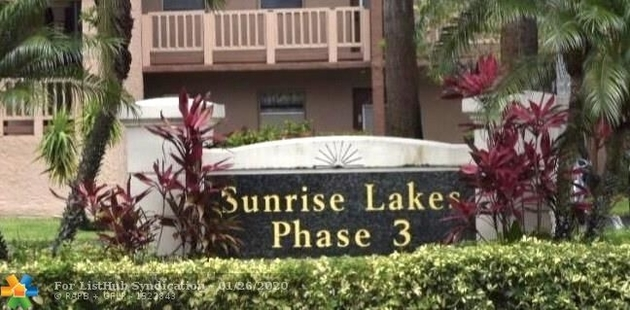 433, Sunrise, FL, 33322 - Photo 1