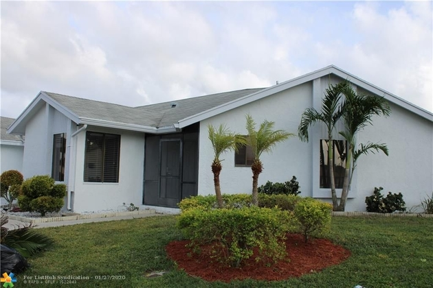 1269, Boca Raton, FL, 33428 - Photo 1