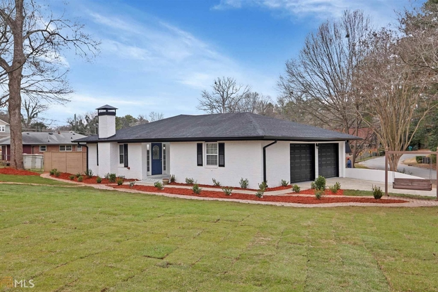1447, Hapeville, GA, 30354 - Photo 1