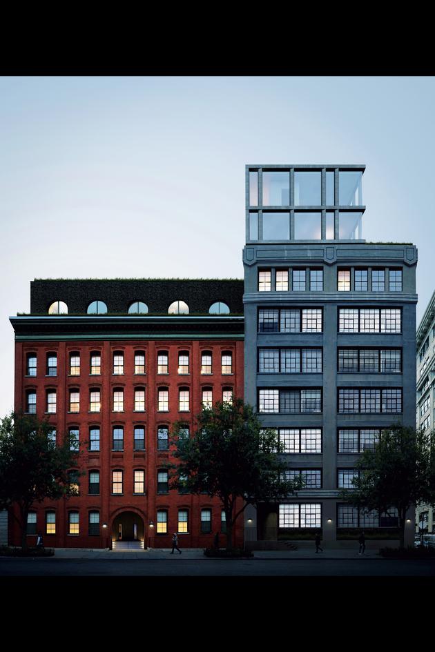 10668, Brooklyn, NY, 11201 - Photo 1