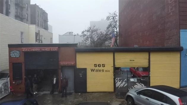 13722, Bronx, NY, 10455-4444 - Photo 1