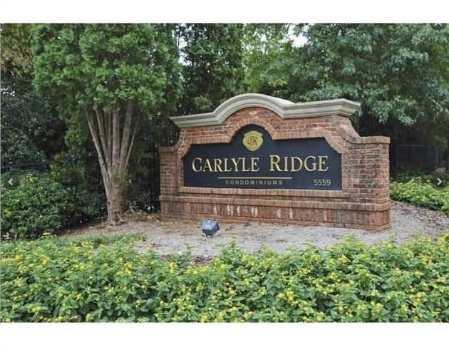 780, Sandy Springs, GA, 30342 - Photo 1