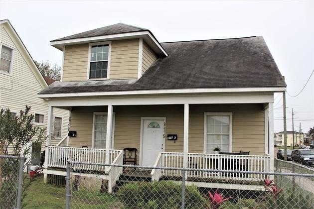 1740, Galveston, TX, 77550 - Photo 1