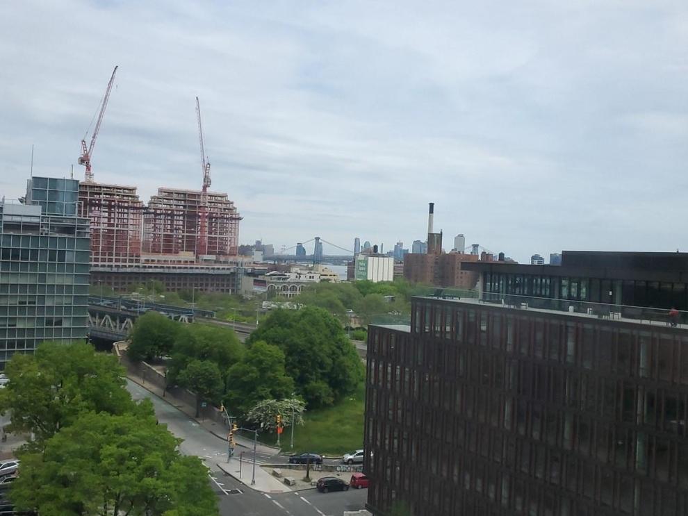 Building at 230 Jay Street, Brooklyn, NY 11201