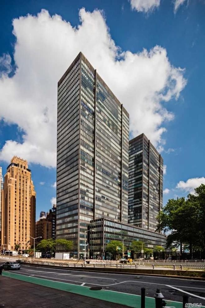 Building at 866 United Nations Plaza, New York, NY 10017