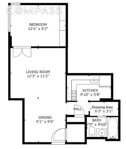 Unit A303 at 360 East 72nd Street, New York, NY 10021