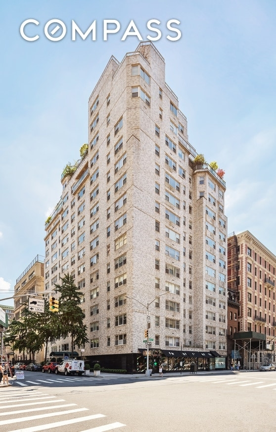 Building at 40 East 84th Street, New York, NY 10028