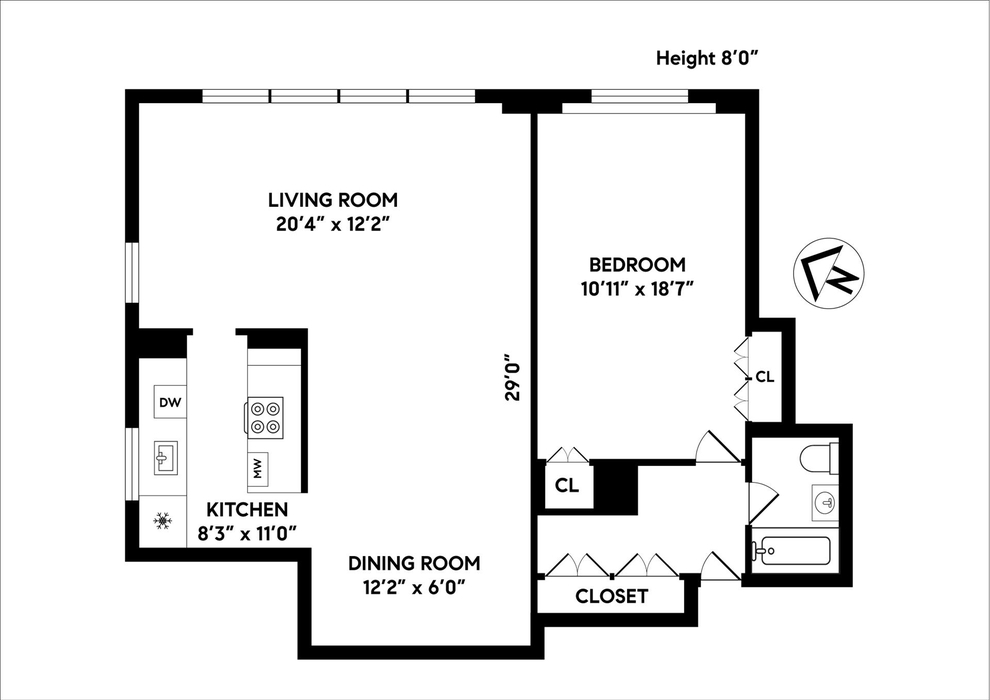 Unit B504 at 360 East 72nd Street, New York, NY 10021