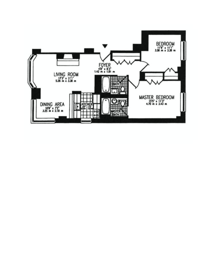 Unit 22A at 400 East 90th Street, New York, NY 10128