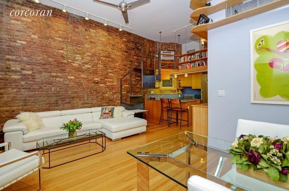 92 Horatio Street 1S New York NY 10014 Sales Floorplans Property Records