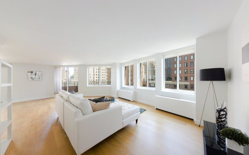 333 Rector Place #1503, New York, NY 10280: Sales