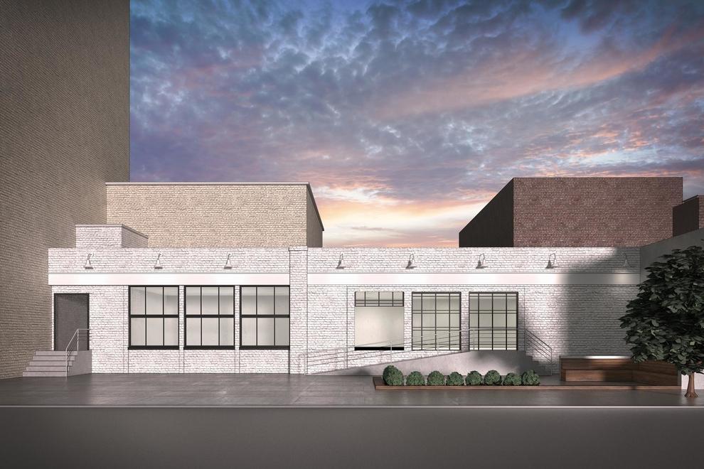 Building at 330 Wythe Avenue, Brooklyn, NY 11249