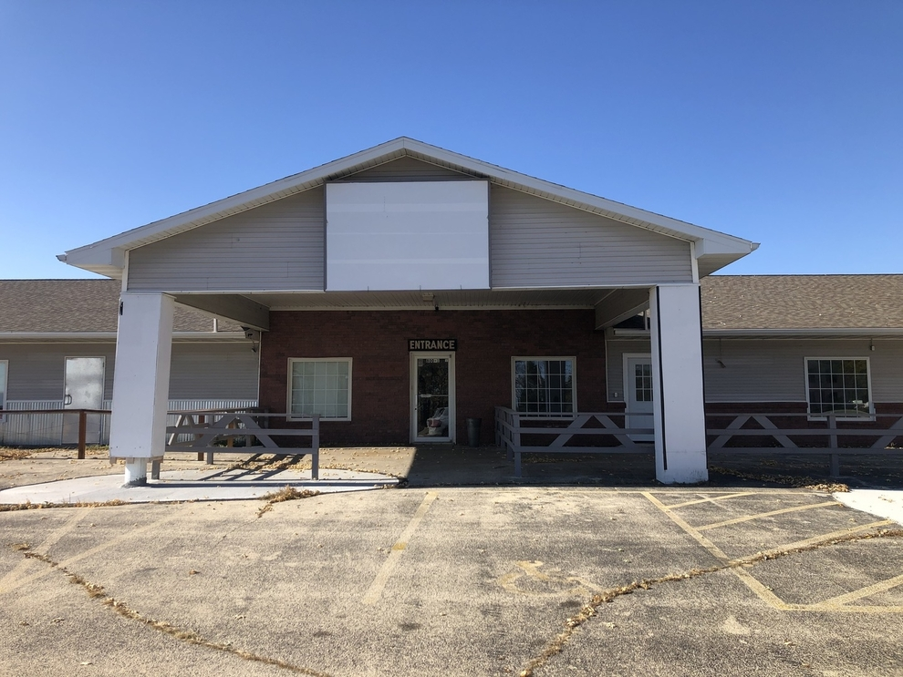 Building at 800 1 Mile Road, Thomson, IL 61285