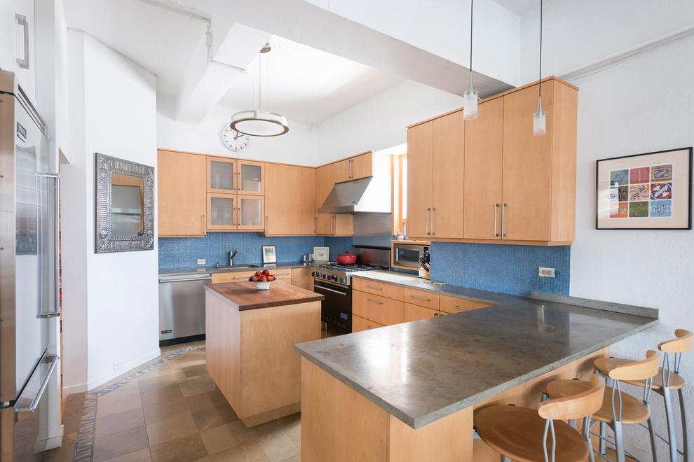 Kitchens at 335 Greenwich Street, New York, NY 10013
