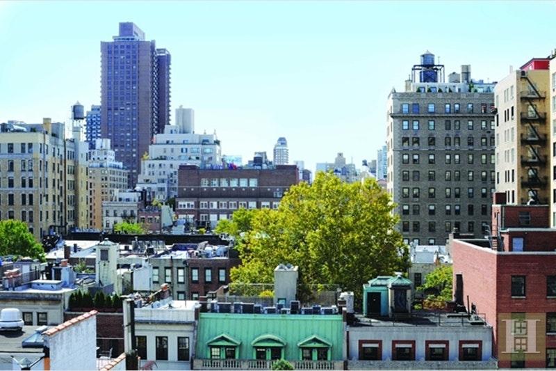 4 East 95th Street #8C, New York, NY 10128: Sales, Floorplans