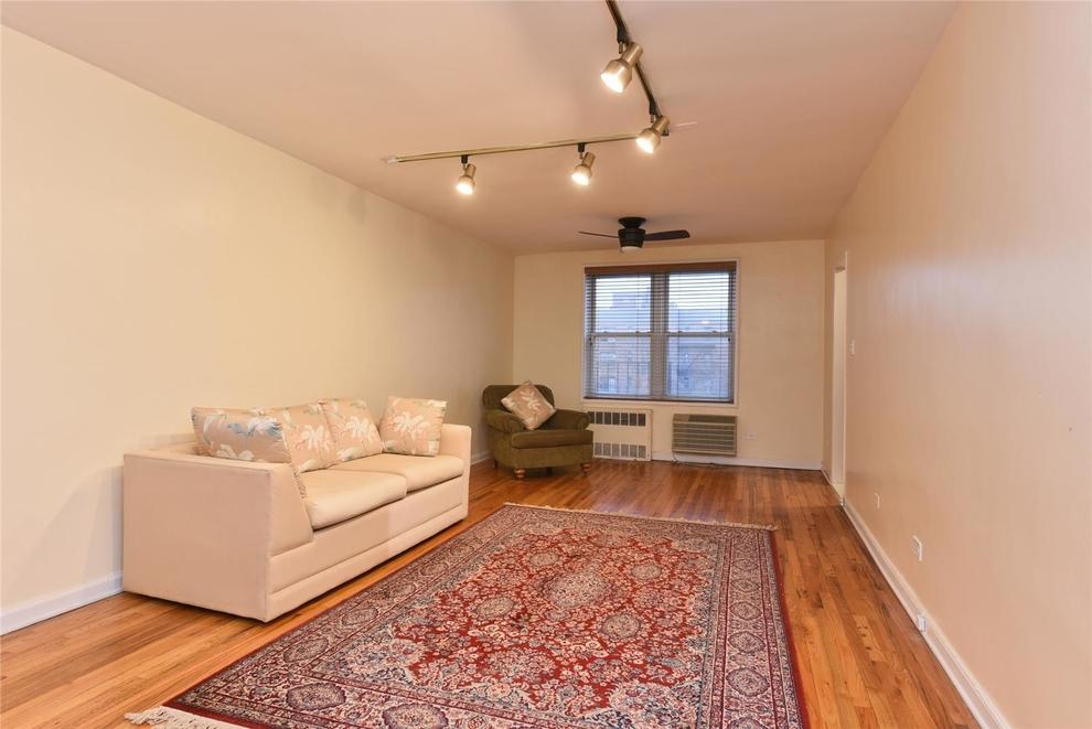131 74th Street #3L, Brooklyn, NY 11209: Sales, Floorplans