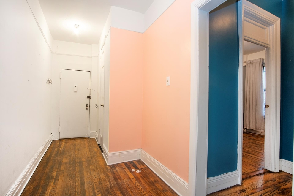 Building at 1001 President Street, Brooklyn, NY 11225