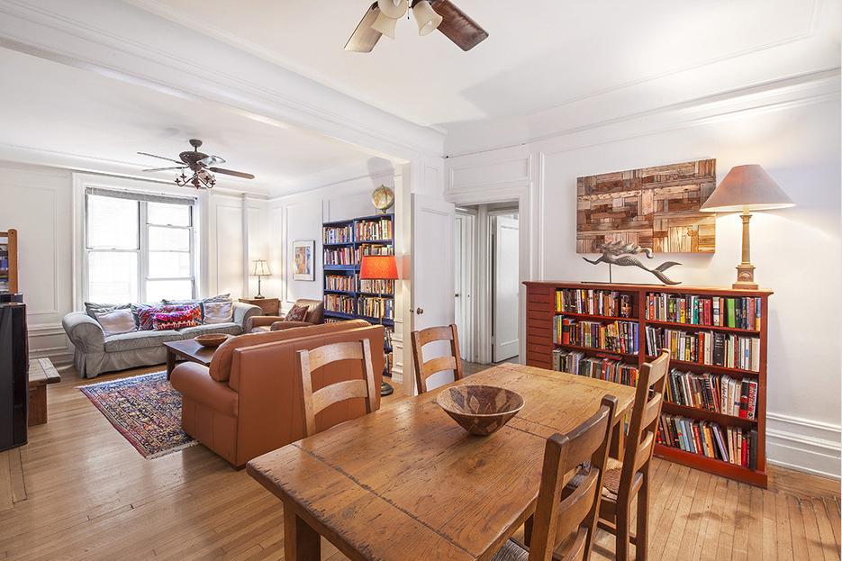 780 West End Avenue 5d New York Ny 10025 Sales Floorplans Property Records Realtyhop