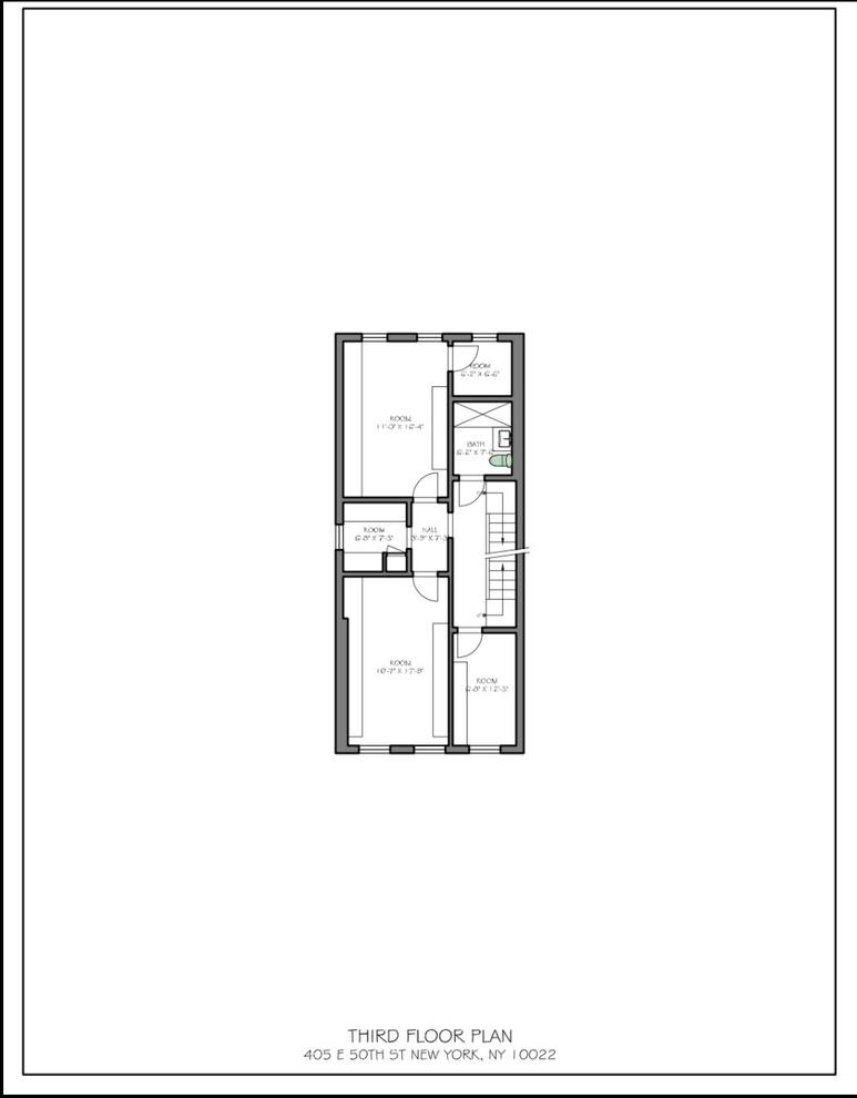 Unit  at 405 East 50th Street, New York, NY 10022