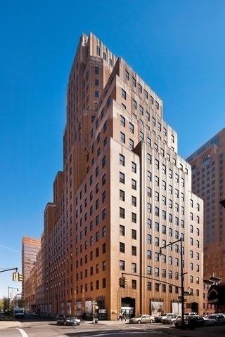 Building at 365 Bridge Street, Brooklyn, NY 11201