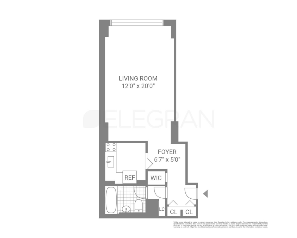 Unit 6J at 153 East 57th Street, New York, NY 10022