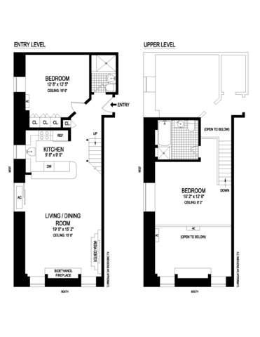Unit 2DB at 61-20 71st Avenue, Ridgewood, NY 11385