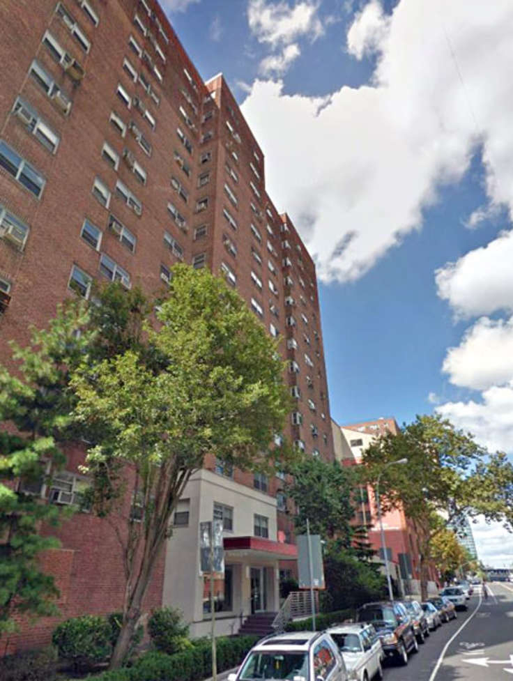 Building at 270 Jay Street, Brooklyn, NY 11201