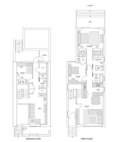 Unit 1 at 78 South 3rd Street, Brooklyn, NY 11249